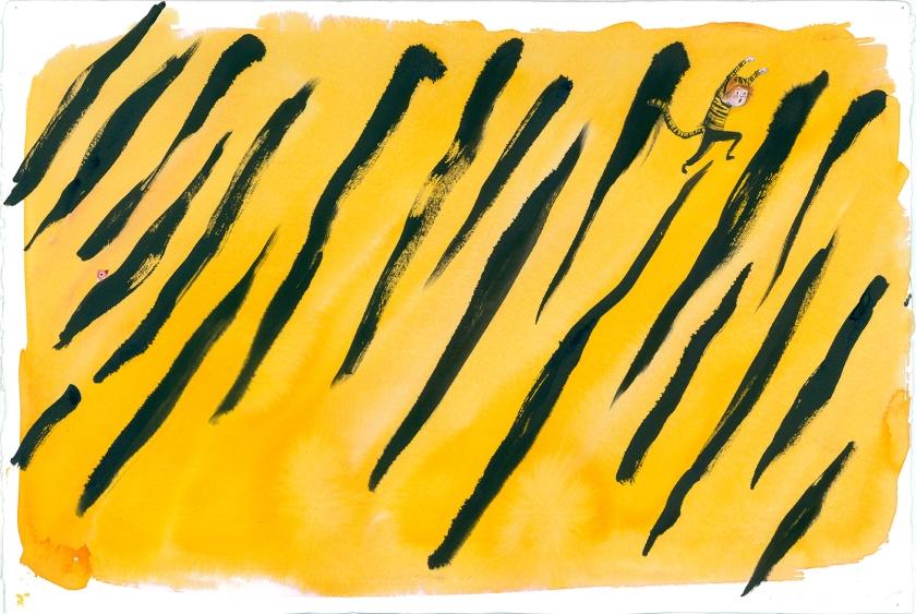 tijger-klein
